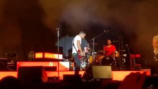 Download Francesco gabbani - vengo anch'io (no tu no) (live @ carroponte milano 29.06.17) MP3 song and Music Video