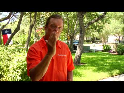 Lawn & Gardening Tips : How to Fertilize a Lawn