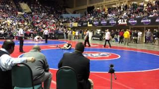 2015 GHSA AAAA 106 State Finals
