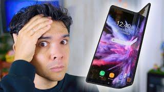 SAMSUNG TE DEJARÁ DOBLADO!!! Galaxy S10 será barato al lado de este