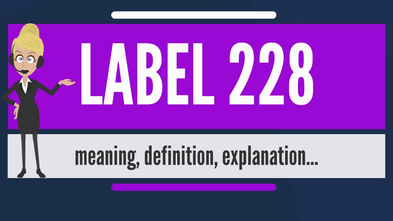 What is 228