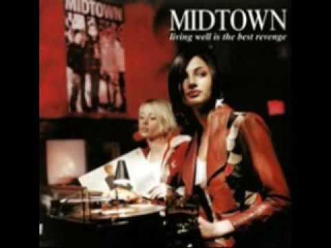 Midtown - Living Well Is the Best Revenge [Full Album 2002]
