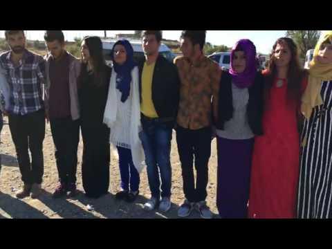 Diyarbakır kulp inkaya köyü düğünü