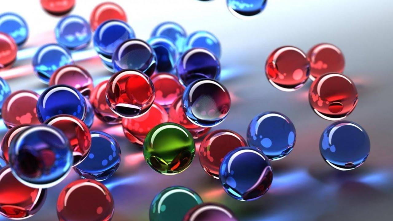 картинки стеклянные шарики