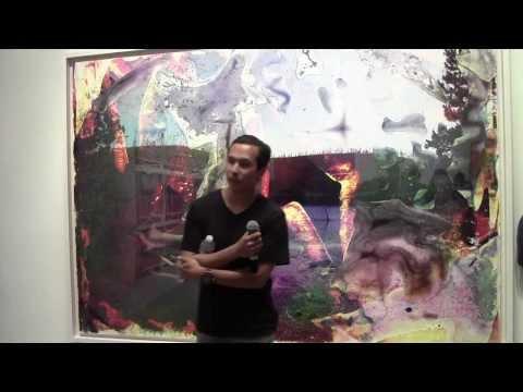 ROGUE WAVE 2013: ARTIST TALK #5