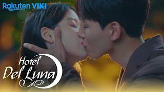 Download Hotel Del Luna - EP13 | Romantic Kiss!!