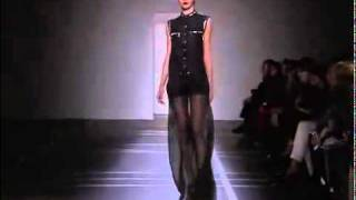 Givenchy Spring/Summer 2011 - Womenswear Fashion Show (Full)