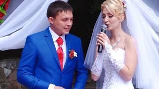 Невеста читает рэп. Сбежавшая невеста.Наб. Челны 2014г.