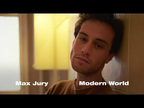 Max Jury - Modern World [Official Audio]