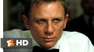 Casino Royale (8/10) Movie CLIP - Straight Flush (2006) HD