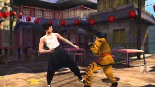 Bruce Lee Dragon Warrior - HD Gameplay [iPad/iPad2]