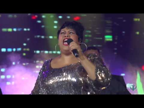 Harlem Musical Revue 2017