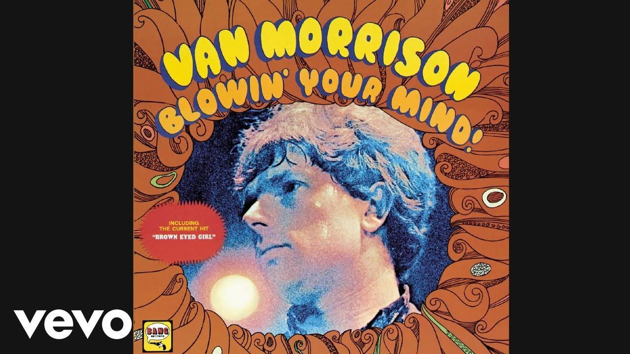 Van Morrison - Brown Eyed Girl (Official Audio)