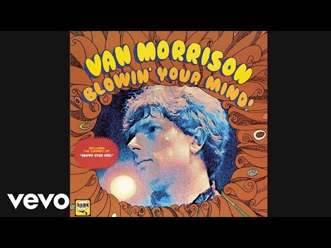 Van Morrison  Brown Eyed Girl Audio