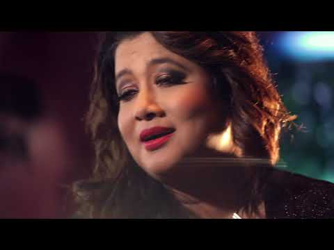 MUJHE KHABAR THI BY MADHUSMITA BHATTACHARYA HINDI GHAZAL VIDEO SONG