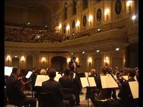 Beethoven Symphony No. 7 (part 1) mvt 1, Poco Sostenuto, Vivace