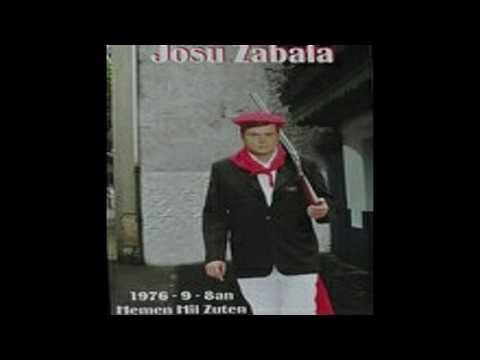 ZABALA 76   BAD SOUND & Juantxo Arakama