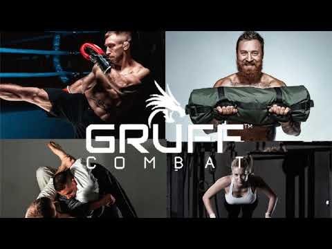 Gruff Combat: It's YOUR Story |  guff combat | guff | Gruff Combat. Wear it. Proudly