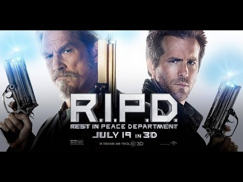 MACKLEMORE & RYAN LEWIS - CAN'T HOLD US FEAT. RAY DALTON: R.I.P.D. Trailer Song ( TV Spot #4)