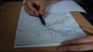 Drawing Near - Death Note