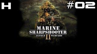 Marine Sharpshooter II Jungle Warfare Walkthrough Part 02