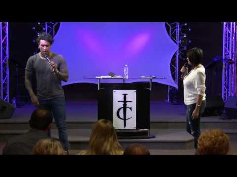 Passion & Fire Conference with Corey Russel and Mattie Montgomery (5 Service)