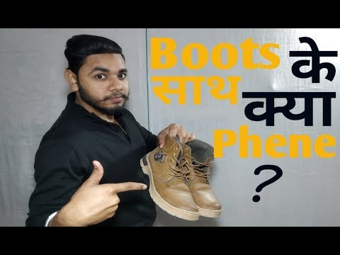 How to Style Boots This Fall | Men's Chelsea, Combat and Dress Boot | Men's Fashion Hub