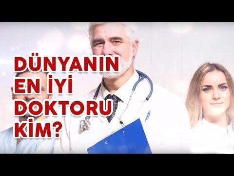 Dünyanın En İyi Doktoru Kim? #sağlık #korumacıtıp #olumluetkiler