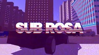 Sub Rosa - v35