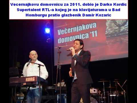 Darko Kordic -  Damir Kozaric (dance with my father again)