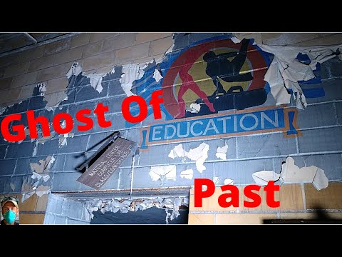The Ghost Of Education Past In Sadly Wasted Midwest School
