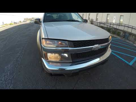 2004 Chevrolet Colorado   Read Owner and Expert Reviews, Prices, Specs