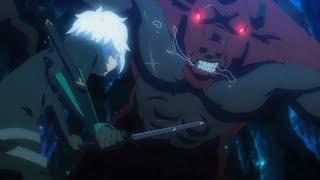Top 10 Animes Donde el Mundo es Similar a un RPG / MMORPG