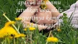 KAMU EGOIS BY ARI LASSO ,klip : Dina