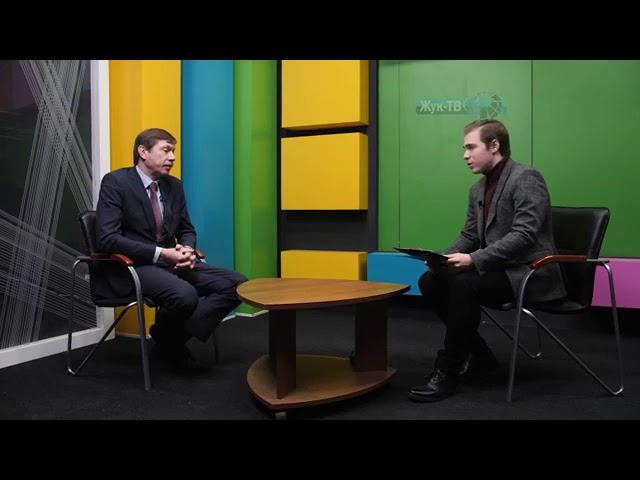 И.А.Марков рассказал  о депутатской  работе партии