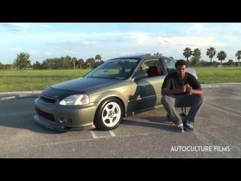 Ahkeim's Honda Civic EK/EJ Coupe - Ep.04