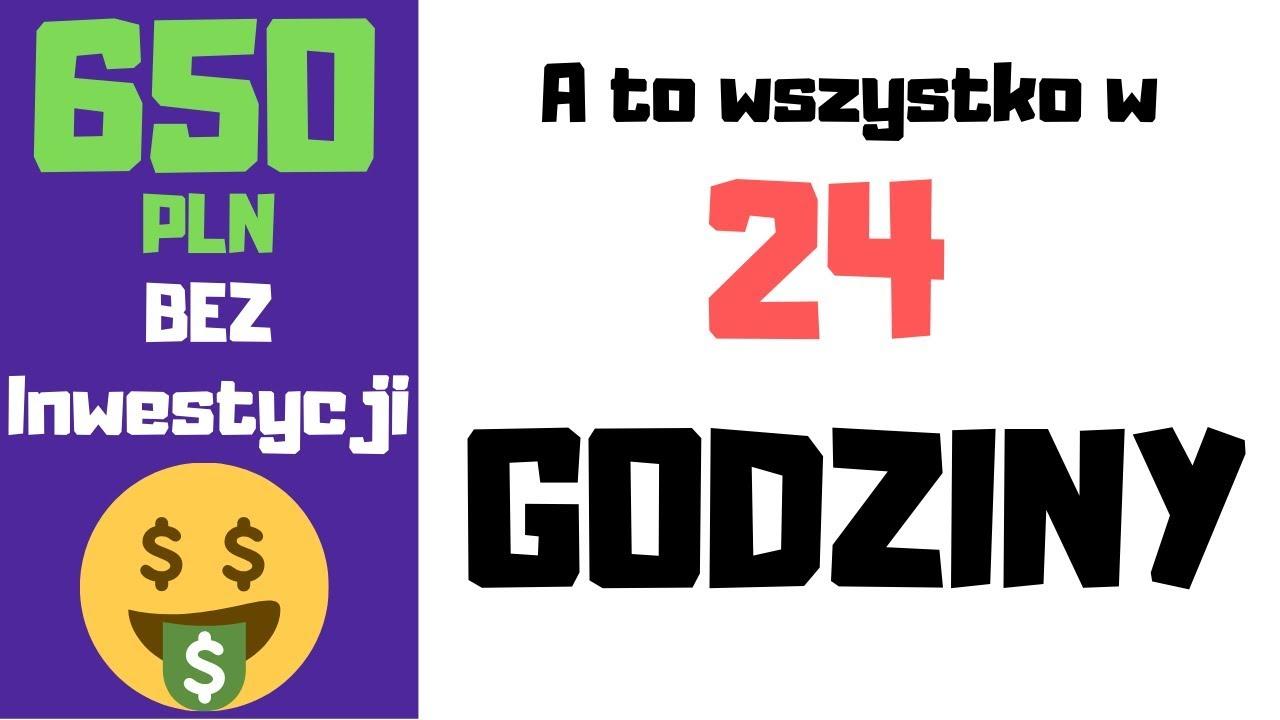 650 PLN ZA DARMO w 24 GODZINY Bez Inwestycji z Twisto PORADNIK