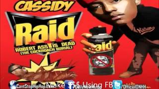 Cassidy R.A.I.D. Meek Mill Diss Dirty CDQ.mp3