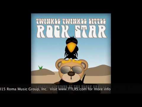 She Talks to Angels Lullaby Versions of The Black Crowes by Twinkle Twinkle Little Rock Star