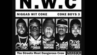 French Montana & Chinx Drugz - Dirty Money Ft LEP Bogus Boys
