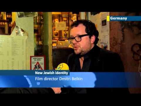 New Jewish identity emerging in Germany: post-Soviet ...