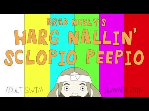 brad neelys harg nallin sclopio peepio full episode