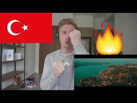 Mami - Youtuberların Sonu (Official Music Video) // YOUTUBER REACTION