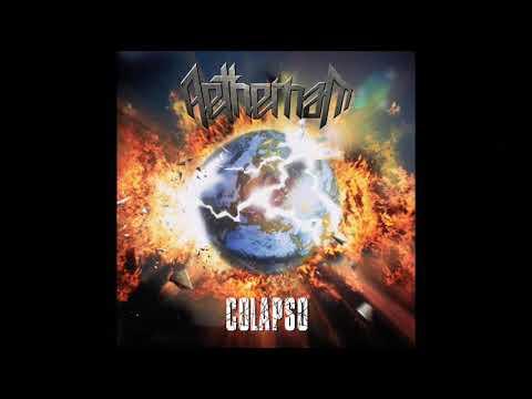 Aethernam - Colapso (EP, 2018)