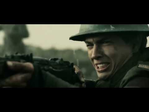 sabaton---great-war-(passchendaele-music-video)
