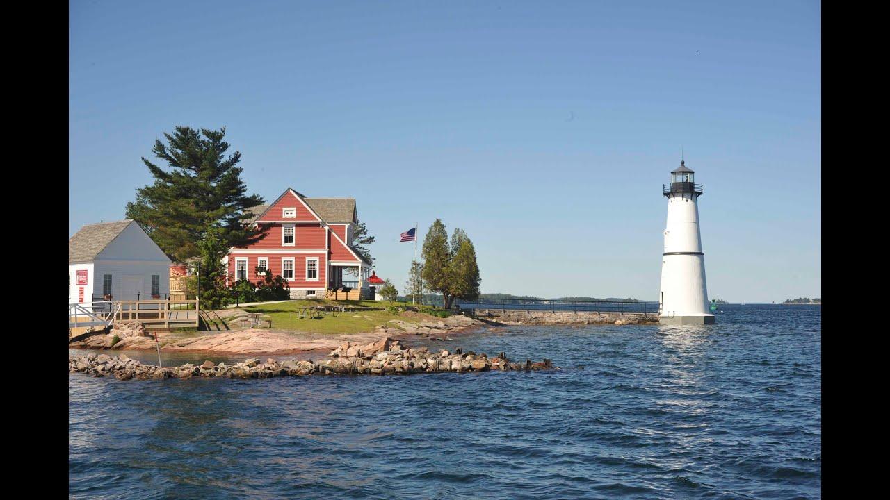 Rock Island Lighthouse, We Are NY
