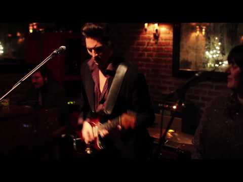 """Matthew Szlachetka- Live From The Piano Bar Episode 1: """"Back Into Your Heart"""""""