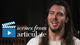 Andrew W.K.: Party Philosopher