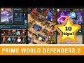 10 Tips For Beginners - Prime World Defenders 2