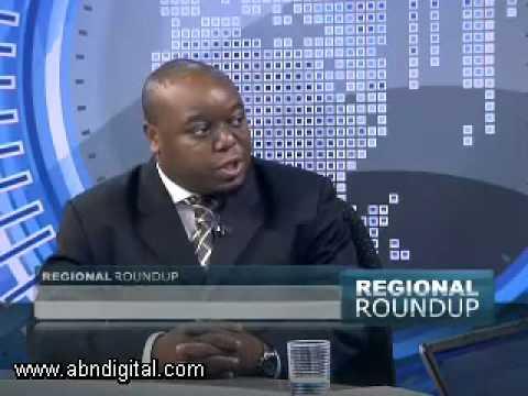 Zimbabwe's economy with Rufaro Zengeni of Interfin Securities